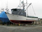 1979 Longline Commercial Fish Boat - Permit Package