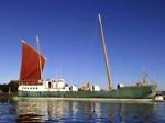 1991 Research Vessel Sailboat 410