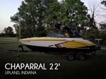 2015 Chaparral