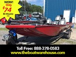 Lowe Boats ST 175 2016