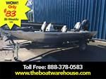 Lowe Boats Stryker 17 2017