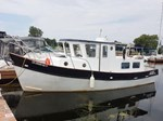 2004 Sable 31 Offshore Trawler Tug