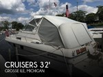 1990 Cruisers Yachts