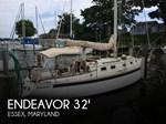1977 Endeavour