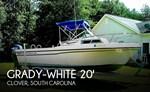 1988 Grady-White
