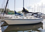 Hunter 34 Sloop 1984