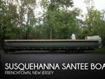 1988 Susquehanna Santee Boatworks