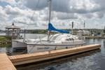 1987 Beneteau Blue II Catamaran