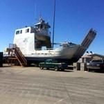 1991 Ferry - Landing Craft - Work Boat