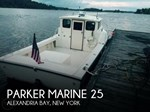 1992 Parker Marine
