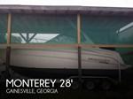 2001 Monterey