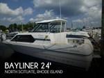 2001 Bayliner