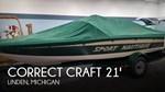 Correct Craft 1999