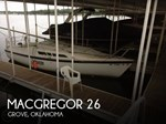 1995 MacGregor