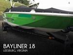 2015 Bayliner