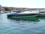 ABSOLUTE POWERBOATS 277 2009