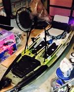 2015 Jakson Kayak Big Rig