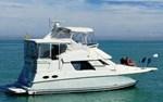 1996 Silverton 392 Motoryacht