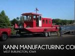 2004 Kann Manufacturing Corp