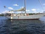 2002 Reliance 44 sloop