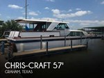 1971 Chris-Craft