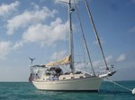 1998 ISLAND PACKET YACHTS Cruising Cutter (No Hurricane Damage)