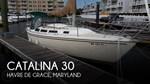 1983 Catalina