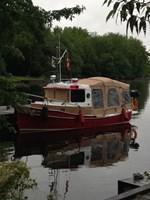 2012 Ranger Tugs 21EC