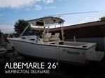 1996 Albemarle