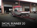 2000 Shoal Runner