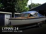 1966 Lyman