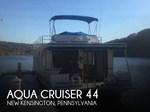 1992 Aqua Cruiser
