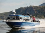 2018 KingFisher 2725 Offshore