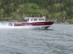 2018 KingFisher 3425 Offshore