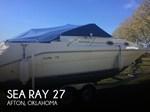 1995 Sea Ray