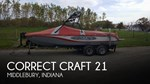 2005 Correct Craft