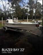 2013 Blazer Bay