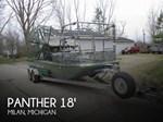 2002 Panther