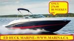 2014 Cruisers Yachts 259 Sport Cuddy