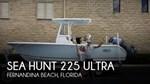 2017 Sea Hunt