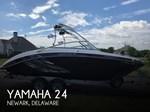 2013 Yamaha
