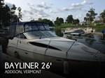 2003 Bayliner