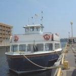 1968 Hike Built Passenger boat hull