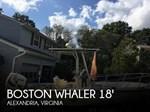 1989 Boston Whaler