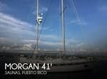 1979 Morgan