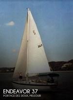 1980 Endeavour