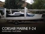 1993 Corsair Marine
