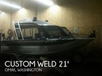 2007 Custom Weld