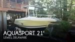 2001 Aquasport