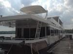 2010 Horizon Luxury Houseboat 97